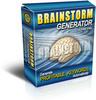 Thumbnail Brainstorm Generator