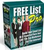 Thumbnail Free List Pro
