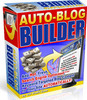 Thumbnail Auto Blog Builder