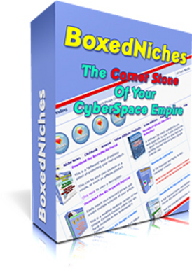 Product picture BoxedNiches