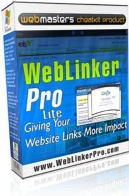 Product picture WebLinker Pro Lite