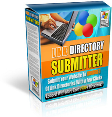 Product picture Link Directory Submitter