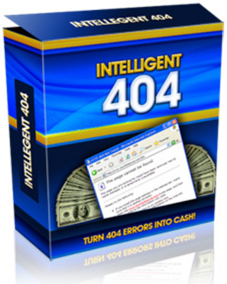 Product picture Intelligent 404 software