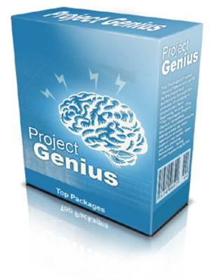 Product picture Project Genius