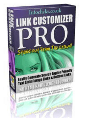 Product picture Link Customizer Pro