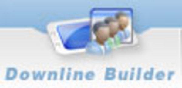 Product picture Downline Builder Script