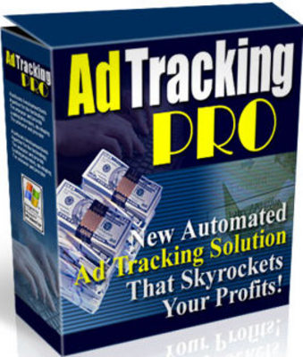 Product picture Ad Tracking Pro