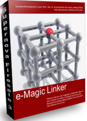 Product picture E Magic  Linker